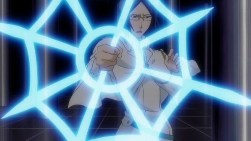 Uryuu Ishida (Quincy)